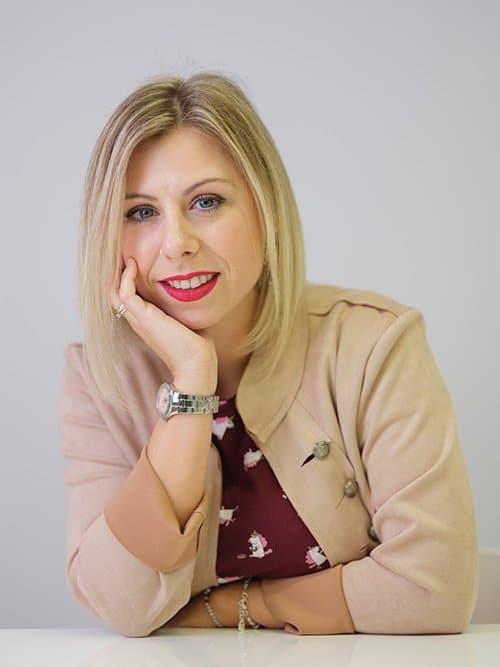 Sandra Julián