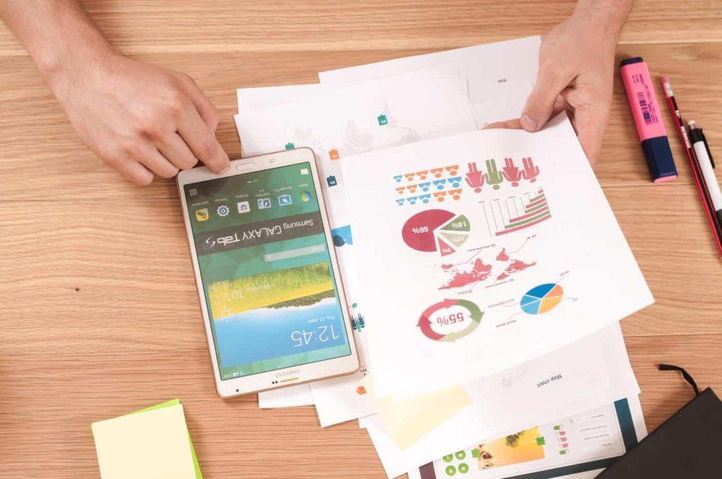 william iven jrh5lAq mIs unsplash Cómo hacer un presupuesto anual para tu empresa