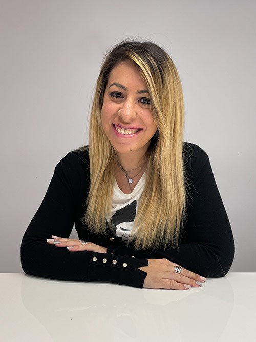 Marta Pina