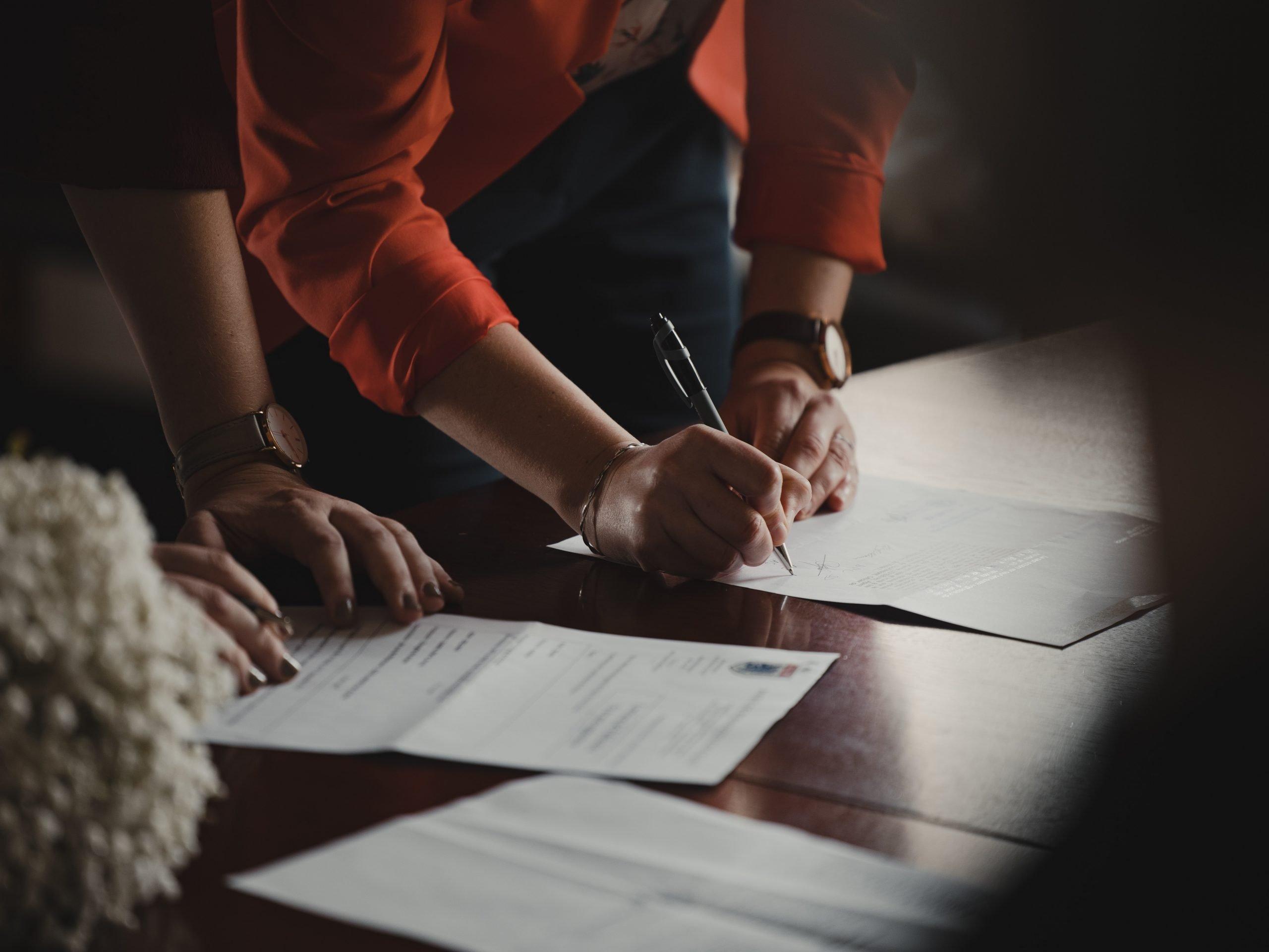 firma cuentas anuales